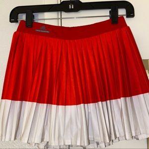 Adidas by Stella McCartney Pleated Tennis Skirt
